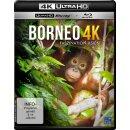 Borneo - Faszination Asien  (+ BR)