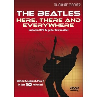 10-Minute Teacher: The Beatles - Here, There...