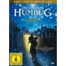 Die große Humbug Box  [3 DVDs]