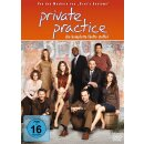 Private Practice - Staffel 5  [6 DVDs]