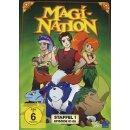 Magi-Nation - Staffel 1/Episode 01-06