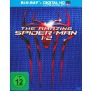 The Amazing Spider-Man 1&2  [2 BRs]