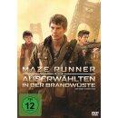 Maze Runner 2 - Die Auserwählten in der Brand...