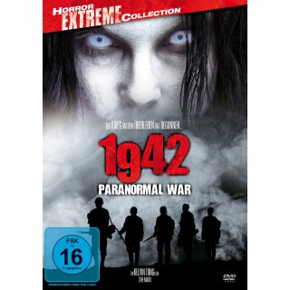 1942 - Paranormal War - Horror Extreme Coll.
