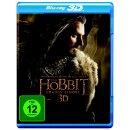 Der Hobbit 2 - Smaugs Einöde  [2 BR3Ds]
