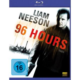 96 Hours  (+ Digital Copy Disc)