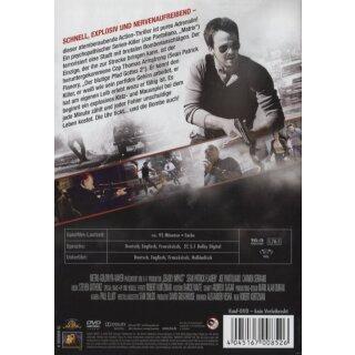 Deadly Impact [DVD]