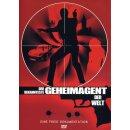 Der bekannteste Geheimagent der Welt [DVD]