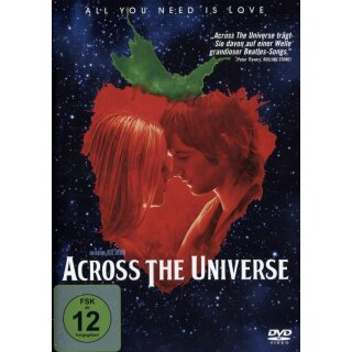 Across the Universe [+The Beatles Songbook]