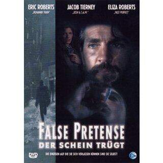 False Pretense - Der Schein trügt [DVD]