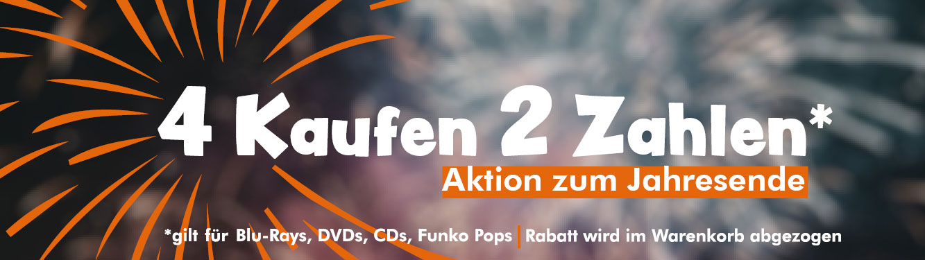 FilmCult Aktion 4 zu 2